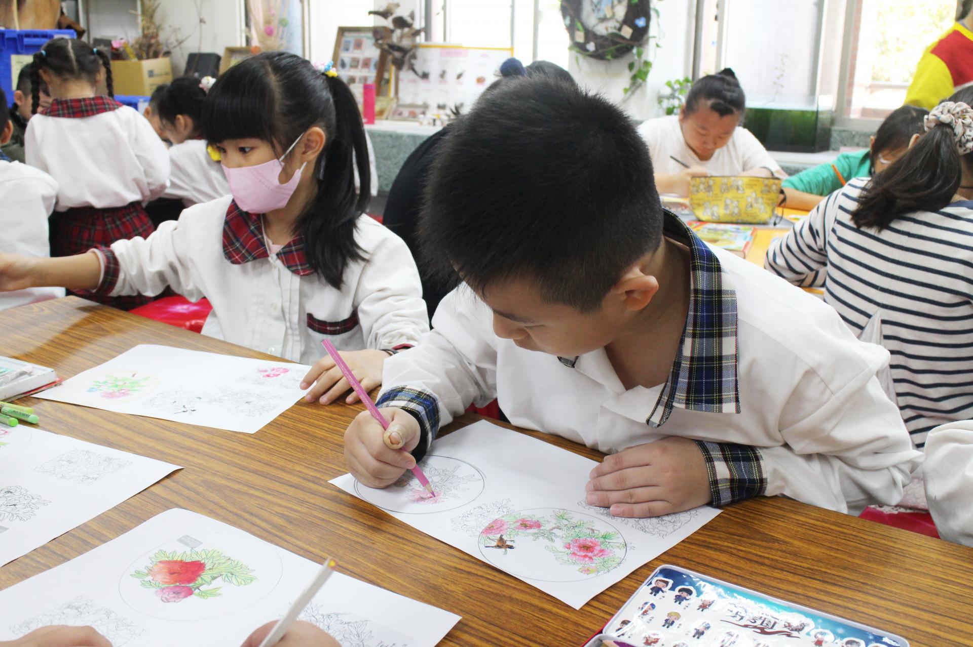 柴林國民小學